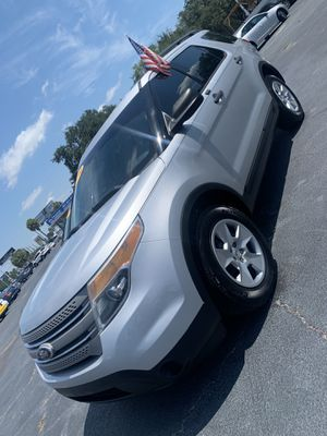 FORD EXPLORER!!!!! for Sale in Kissimmee, FL