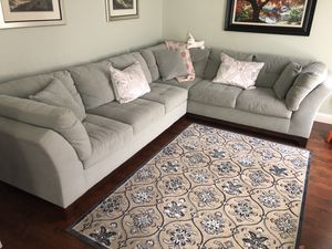 Sectional sofas for Sale in Clermont, FL