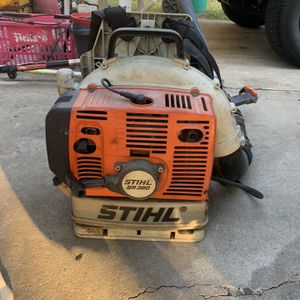 Stihl blower does Not Work for Sale in Houston, TX
