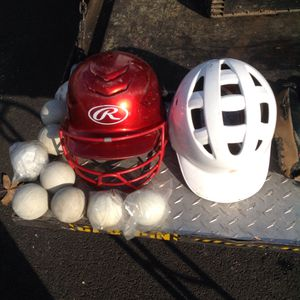 Baseball Equipment for Sale in Moreno Valley, CA