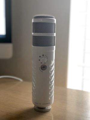 RODE Podcaster Mic for Sale in Suffolk, VA