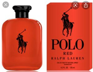 POLO RED BY RALPH LAUREN- ALL FL.OZ BOTTLES AVAILABLE for Sale in Brooklyn, NY