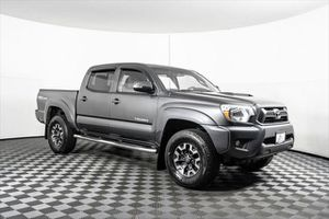 2014 Toyota Tacoma for Sale in Puyallup, WA