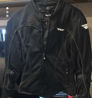 Fly riding jacket for Sale in Joplin, MO