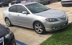 Mazda 3 2004 for Sale in Jacksonville, FL