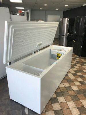 Chest Freezer (17 Cu Ft) for Sale in St. Louis, MO
