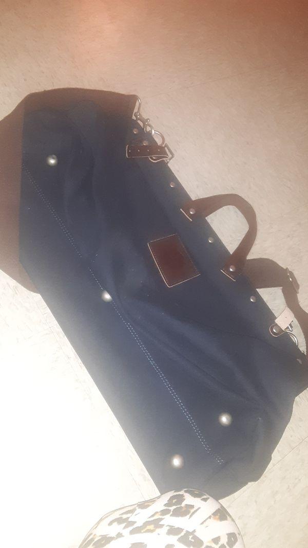 Suitcase or briefcase