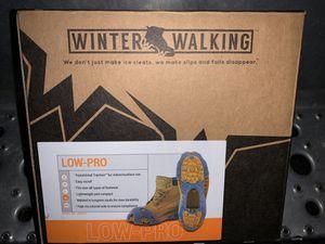 Winter Walking Ice Cleats for Sale in Elkton, MD