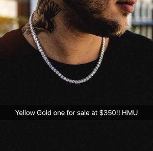 Yellow Gold Chain(BEST OFFER) for Sale in Columbus, OH