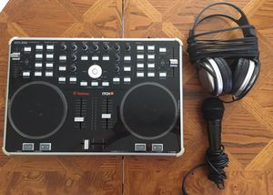 Vestax ITCH VCI-300 DJ Controller for Sale in North Las Vegas, NV