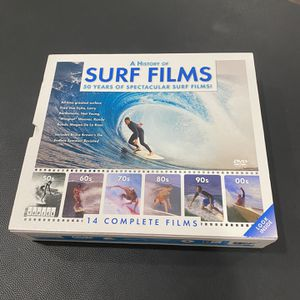 SURF FILMS for Sale in Los Angeles, CA