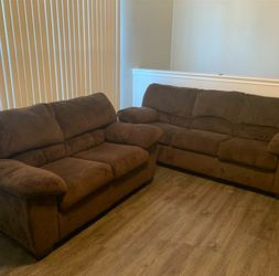Three Piece Furniture Set 600 OBO for Sale in Houston,  TX