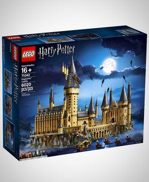 LEGO Harry Potter Hogwarts Castle 71043 (6020 Piece) NIB for Sale in Goodyear, AZ