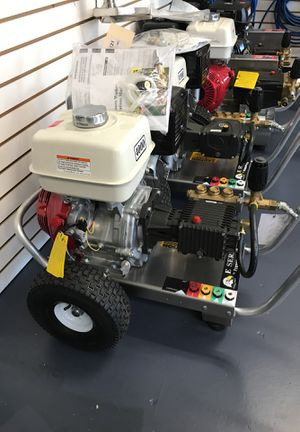 Commercial Pressure Washer for Sale in Tampa, FL