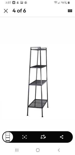 Ladder Shelf for Sale in Long Beach, CA