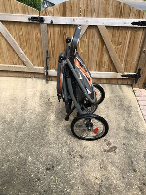 Graco Folding Running Stroller for Sale in Silver Spring, MD