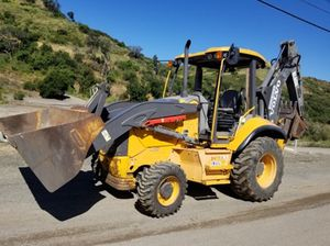 Volvo Backhoe for Sale in Anaheim, CA