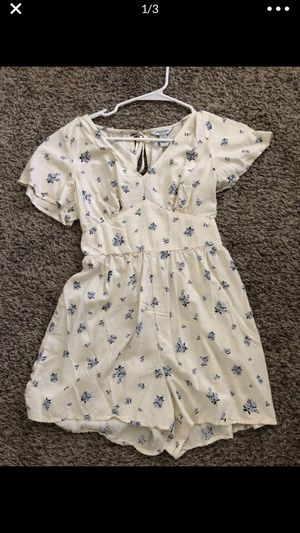 Women's dresses, overalls, kimonos for Sale in Whittier, CA