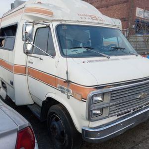Chevy Rv for Sale in Stockton, CA