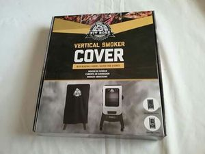 New Vertical Smoker Cover for Sale in West York, PA