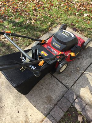Electric lawn mower for Sale in Hanover, MD
