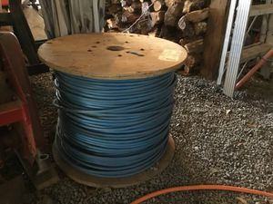 Irrigation / Sprinkler system wire 2500' for Sale in Alpharetta, GA