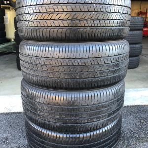 Used tires 215/50/18 Yokohama all season mount and balance includes $170 for Sale in Reading, PA