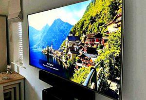 FREE Smart TV - LG for Sale in Hutchinson, KS