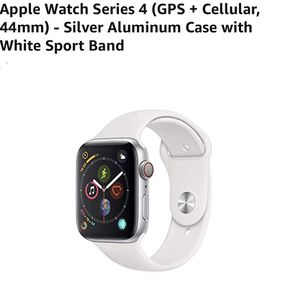 Apple Watch 44mm Cellular/GPS Series 4 Brand New in Box for Sale in Waldorf, MD