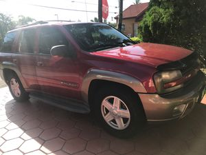 Chevy trail blazer for Sale in Miami, FL