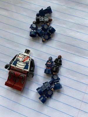 LEGO for Sale in Escondido, CA