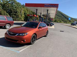 Subaru Impreza for Sale in State College, PA