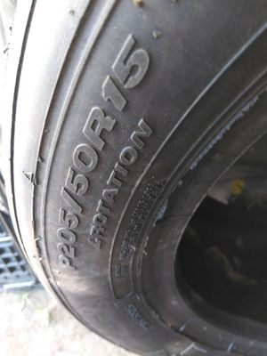 Drag radials Mickey Thompson tires for Sale in Cleveland, OH