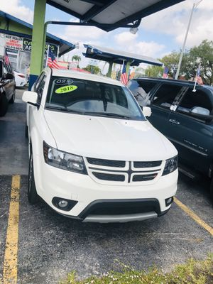 2018 DODGE JOURNEY for Sale in Miami, FL