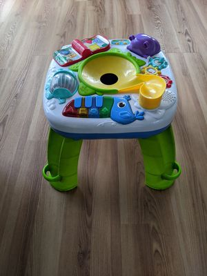 Kid's play table for Sale in Montclair, CA