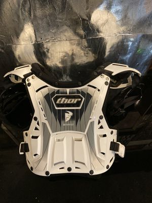 Thor youth chest protector for Sale in Minneapolis, MN