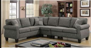 Sectional sofa new for Sale in Irvine, CA