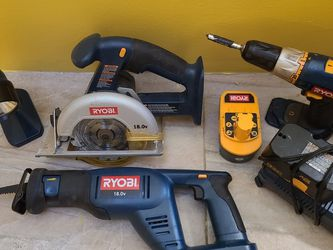Circular Saw, Drill, Sawzall for Sale in The Bronx,  NY
