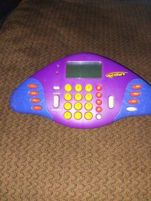 Handheld Math Shark for Sale in Orlando, FL
