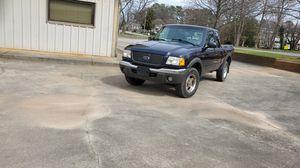 2001 Ford Ranger 4x4 XLT for Sale in Marietta, GA