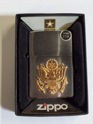 Zippo lighter for Sale in Streamwood, IL