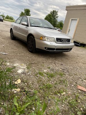 2000 Audi A4 manual transmission for Sale in Chardon, OH