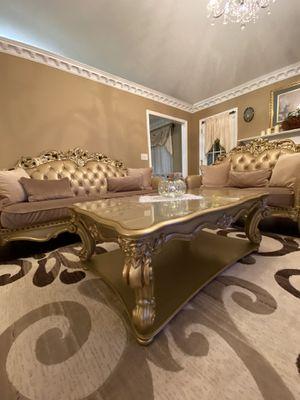 Living room dining room set for Sale in Lawrenceville, GA