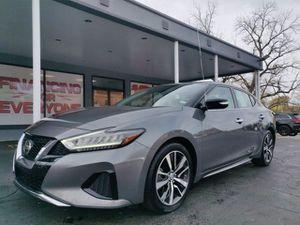 2019 Nissan Maxima for Sale in Breckenridge Hills, MO