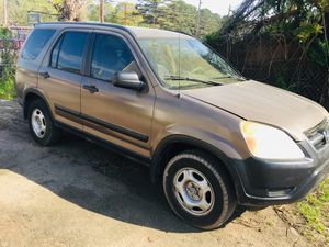 2003 Honda CRV for Sale in Atlanta, GA