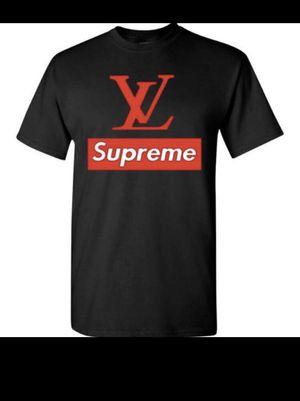 Louis Vuitton Supreme T Shirt for Sale in Decatur, GA