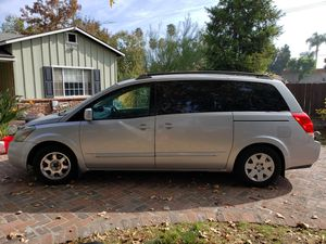 Nissan Quest SL for Sale in Los Angeles, CA