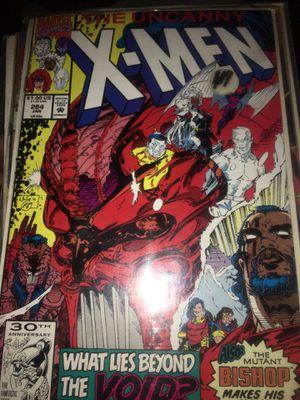 Uncanny Xmen comics for Sale in Washington, DC