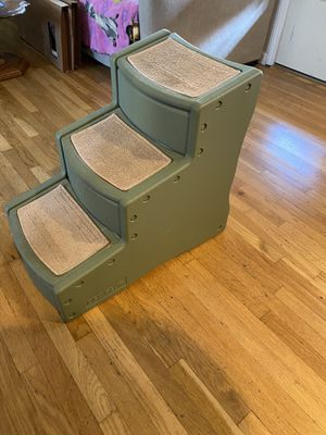 Dog Bed/Couch Steps for Sale in Long Beach, CA