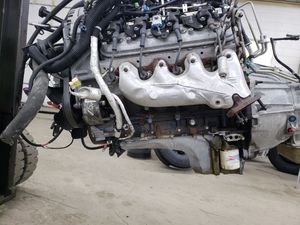 Engine and transmission for Sale in Maywood, IL